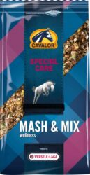 MASH & MIX SPECIAL CARE CAVALOR