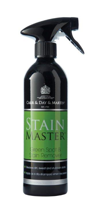 STAIN MASTER