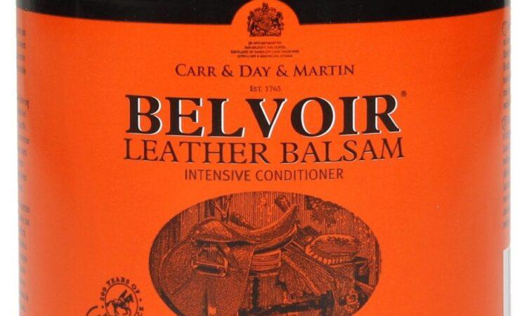 BELVOIR BALSAM