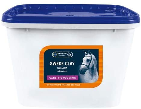 SWEDE CLAY