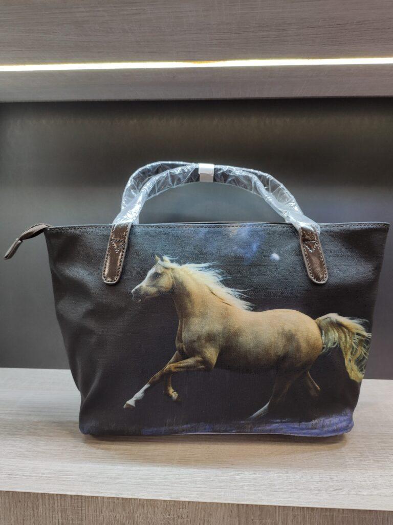 Borsa Horse